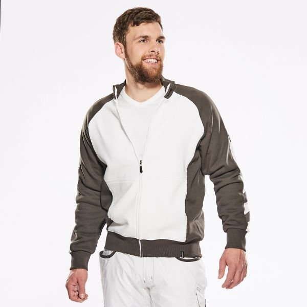 MASCOT® Unique Sweatjacke Amberg