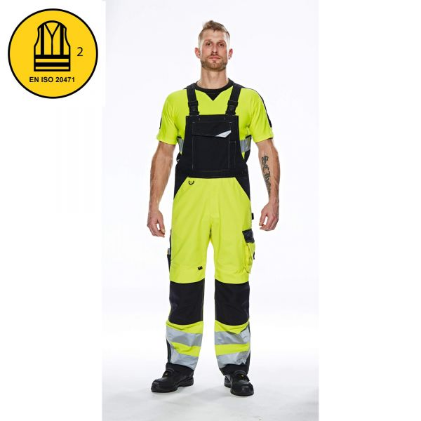 MASCOT® Safe Supreme Latzhose Newcastle