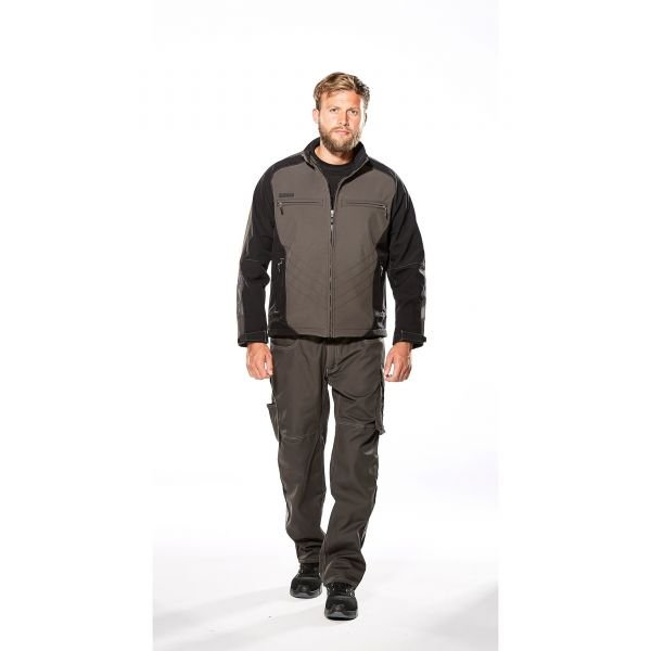 MASCOT® UNIQUE Softshell-Jacke Dresden