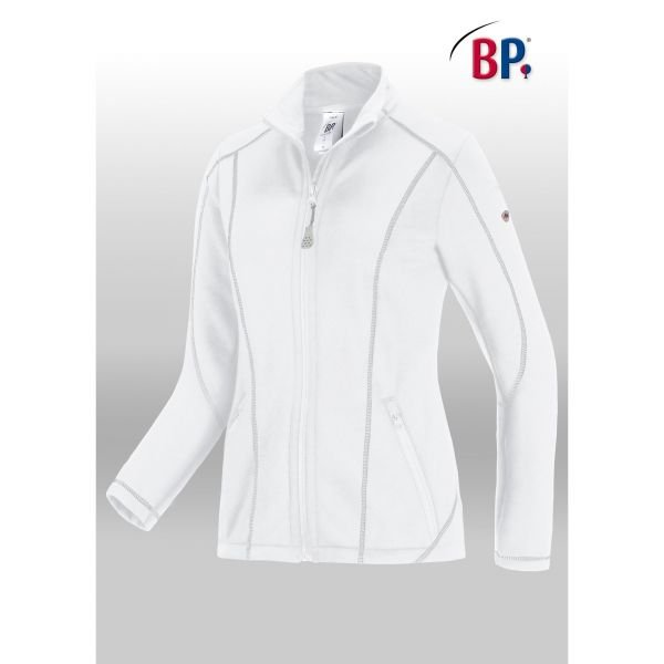 BP® Med&Care Stretch Damen Fleecejacke