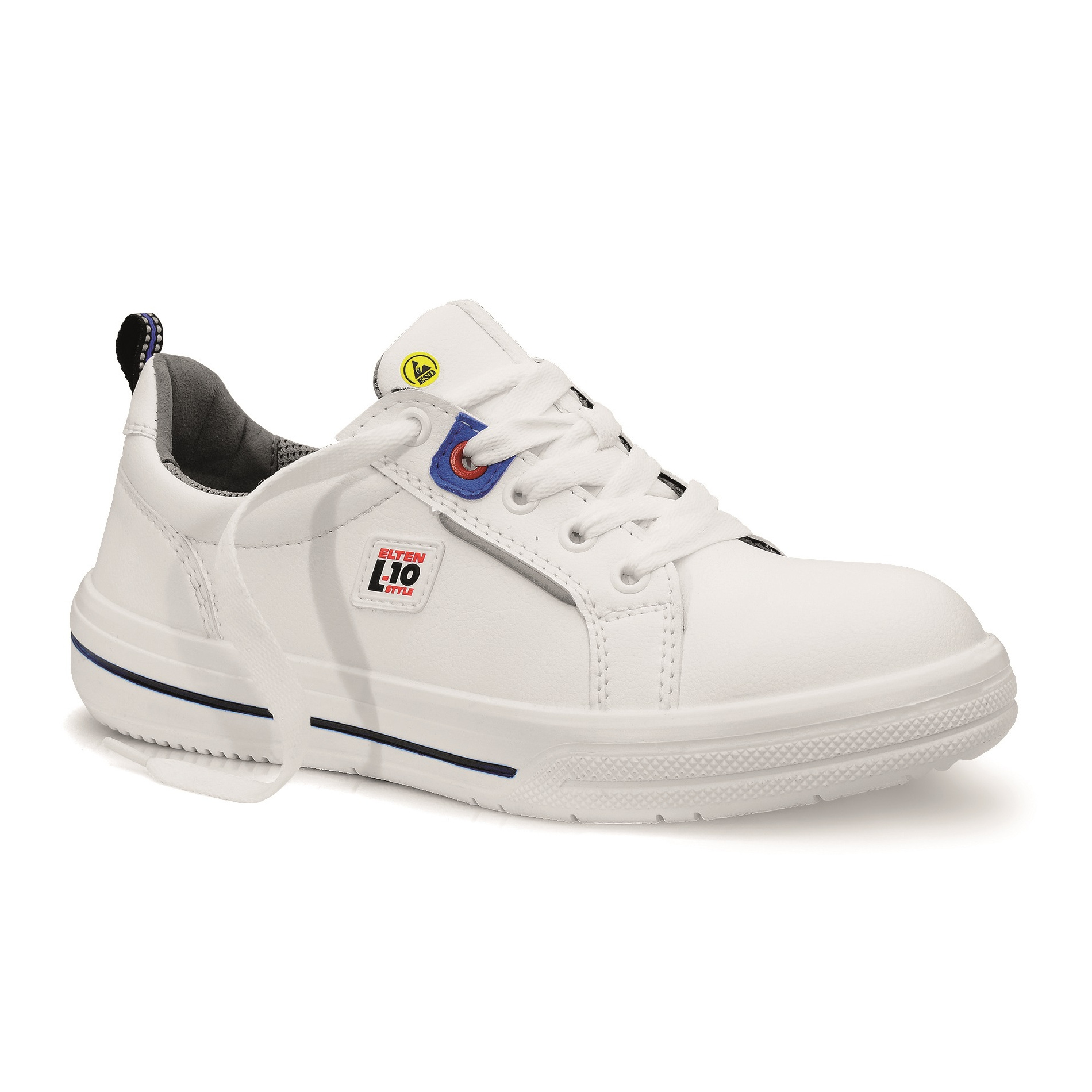 detailed look 51427 5ab1a ELTEN Damen Sicherheitshalbschuh S3 GHOST Lady Low ESD SRC